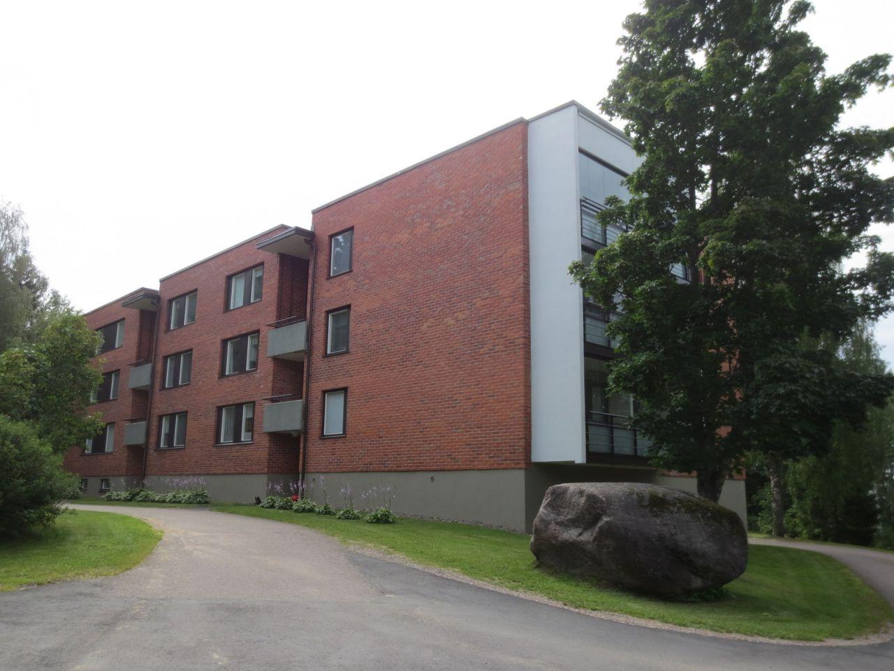 Квартира в Руоколахти, Финляндия, 48 м2 - фото 1