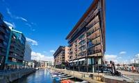 Цены на недвижимость Норвегии резко пошли в рост