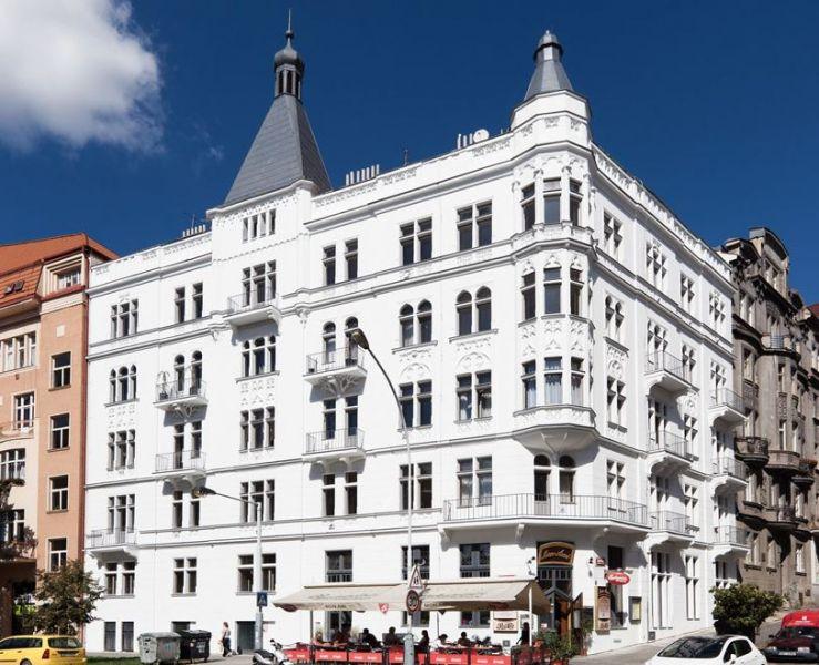 Квартира в Праге, Чехия, 177 м2 - фото 1