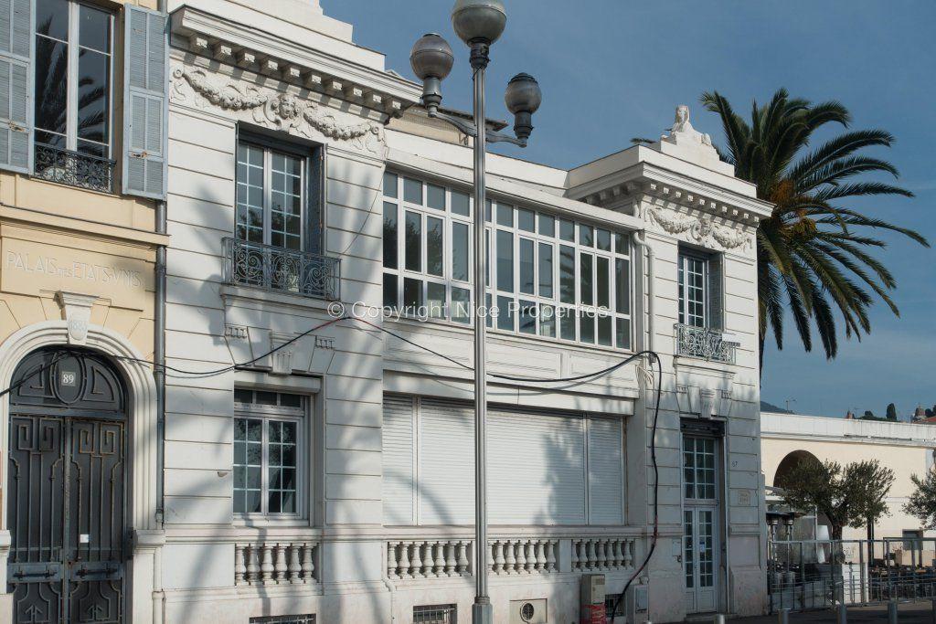 Квартира в Ницце, Франция, 375 м2 - фото 1