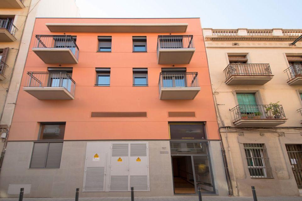 Квартира в Барселоне, Испания, 105 м2 - фото 1