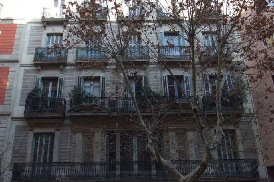 Квартира в Барселоне, Испания, 156 м2 - фото 1