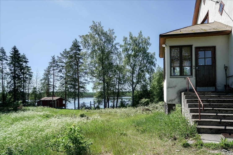 Дом в Ваиниккала, Финляндия, 2.3 Га - фото 1