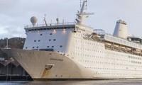 Швеция может предоставить круизный корабль для проживания студентов