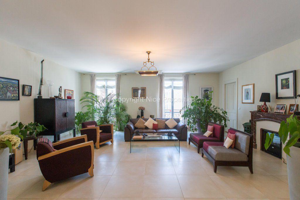 Квартира в Ницце, Франция, 138 м2 - фото 1