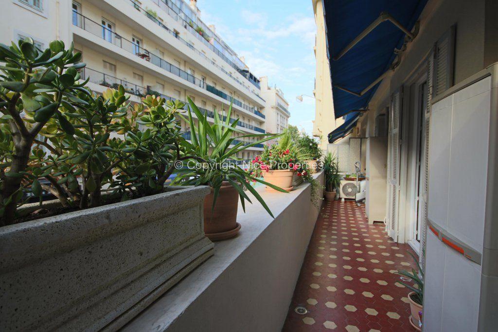 Квартира в Ницце, Франция, 42 м2 - фото 1
