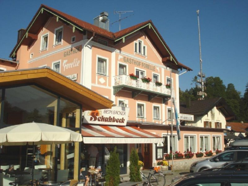 Коммерческая недвижимость Бавария, Германия, 1500 м2 - фото 1