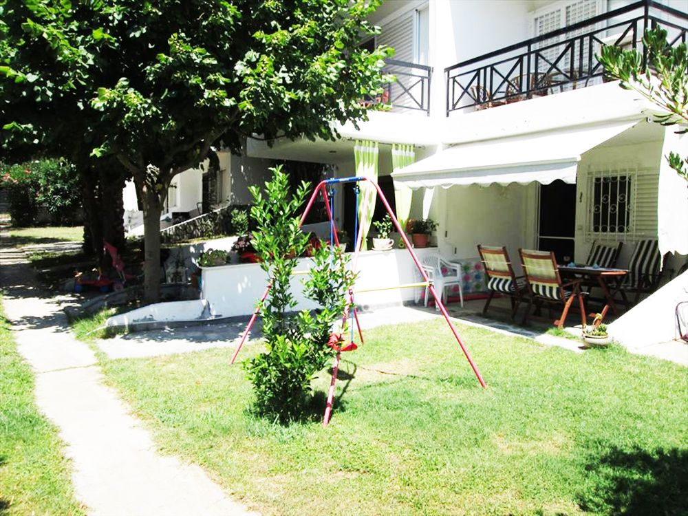Квартира в Халкидики, Греция, 33 м2 - фото 1