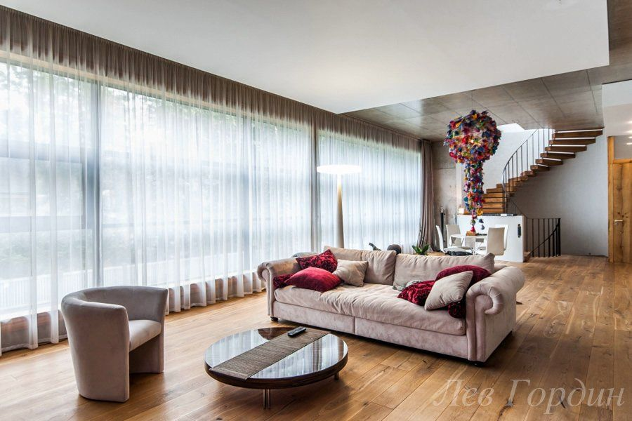 Дом в Юрмале, Латвия, 1000 м2 - фото 1