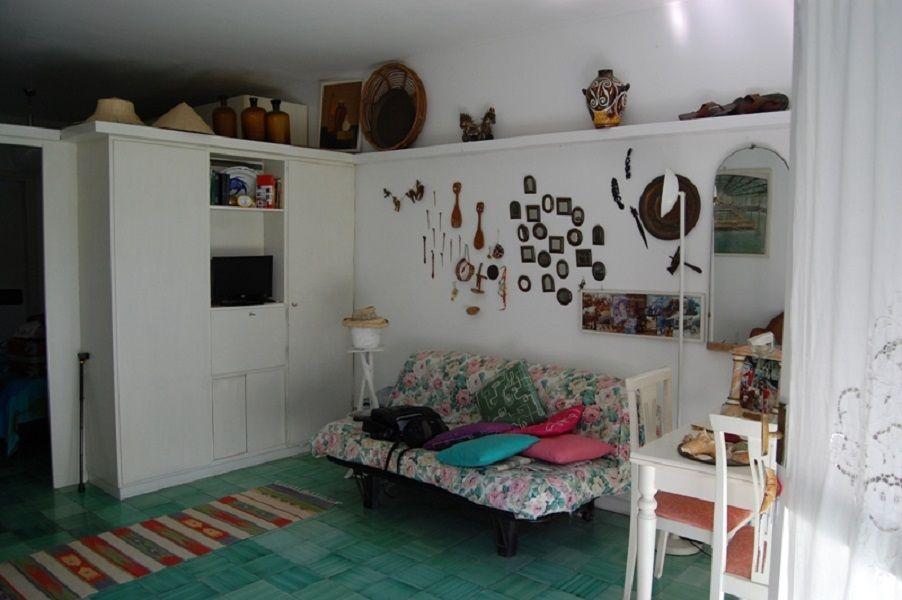 Квартира в Сан-Ремо, Италия, 45 м2 - фото 1