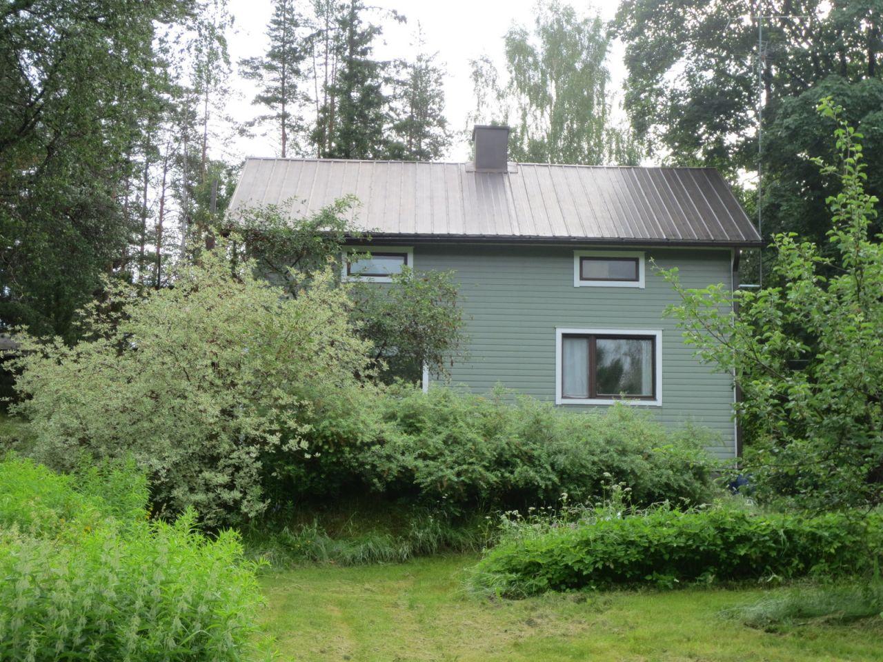Дом в Иматре, Финляндия, 103 м2 - фото 1