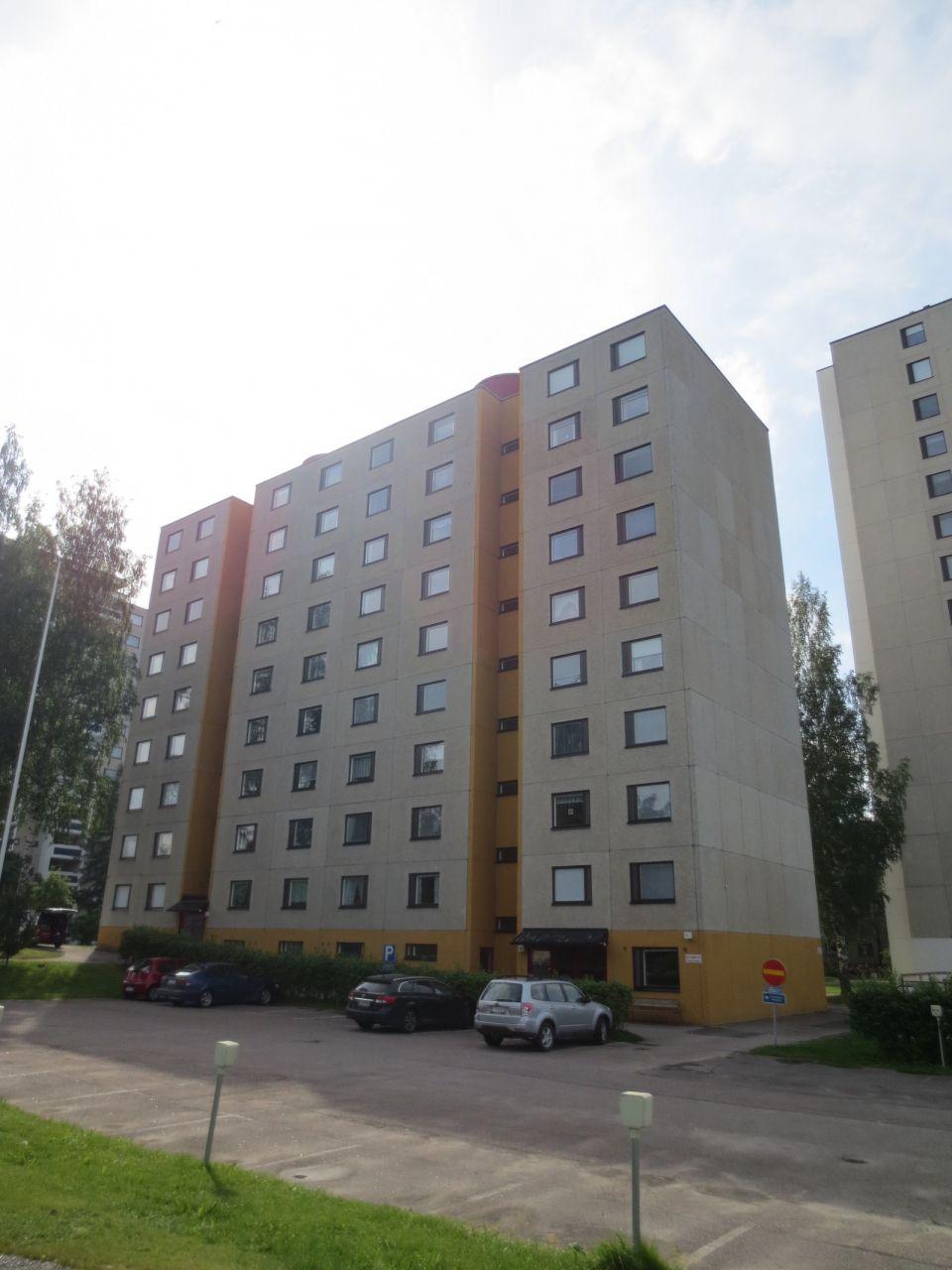 Квартира в Иматре, Финляндия, 80 м2 - фото 1