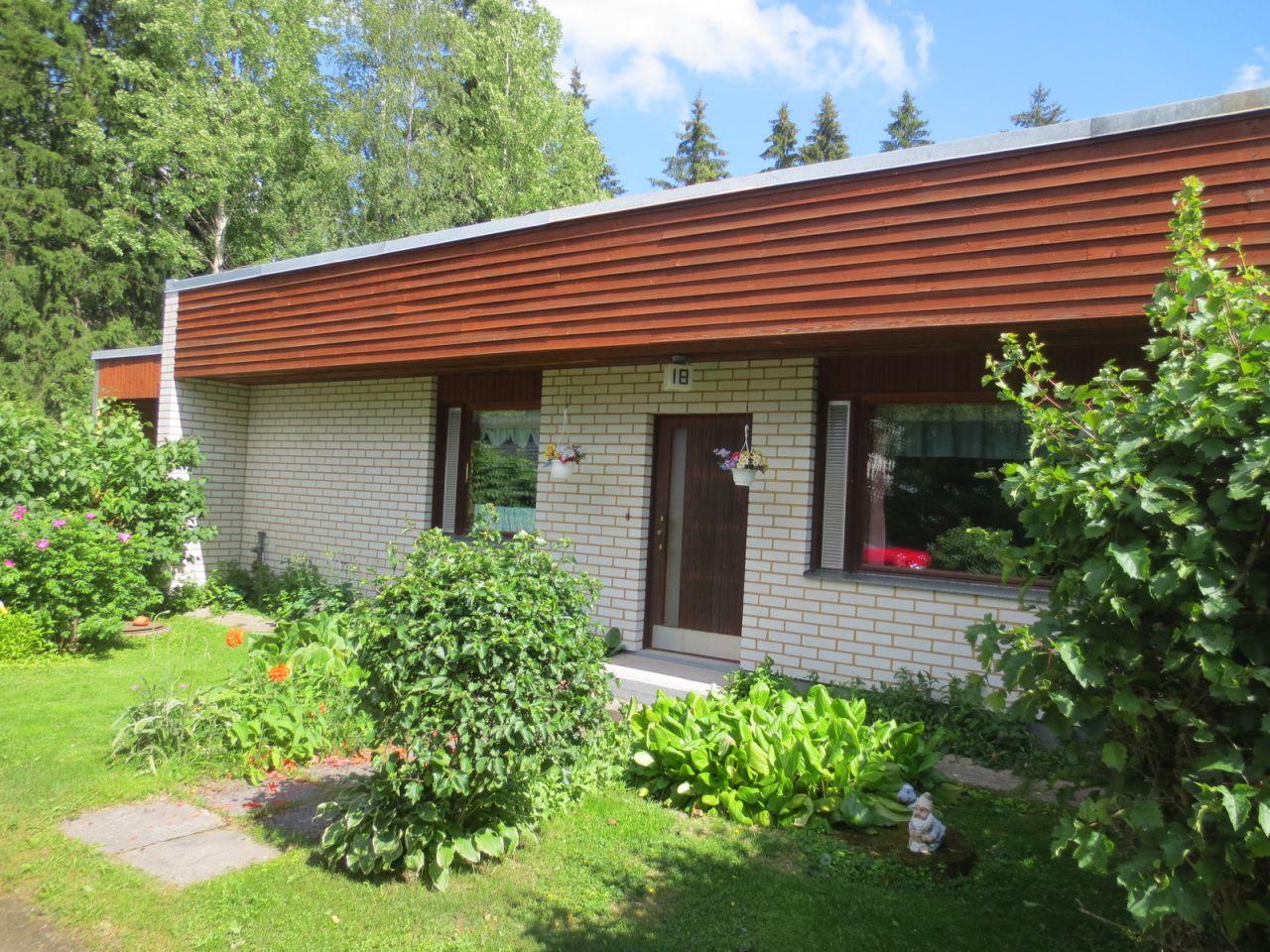 Дом в Иматре, Финляндия, 600 м2 - фото 1