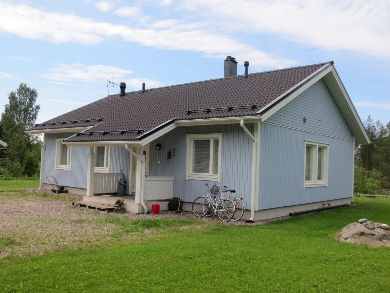 Дом в Иматре, Финляндия, 2266 м2 - фото 1