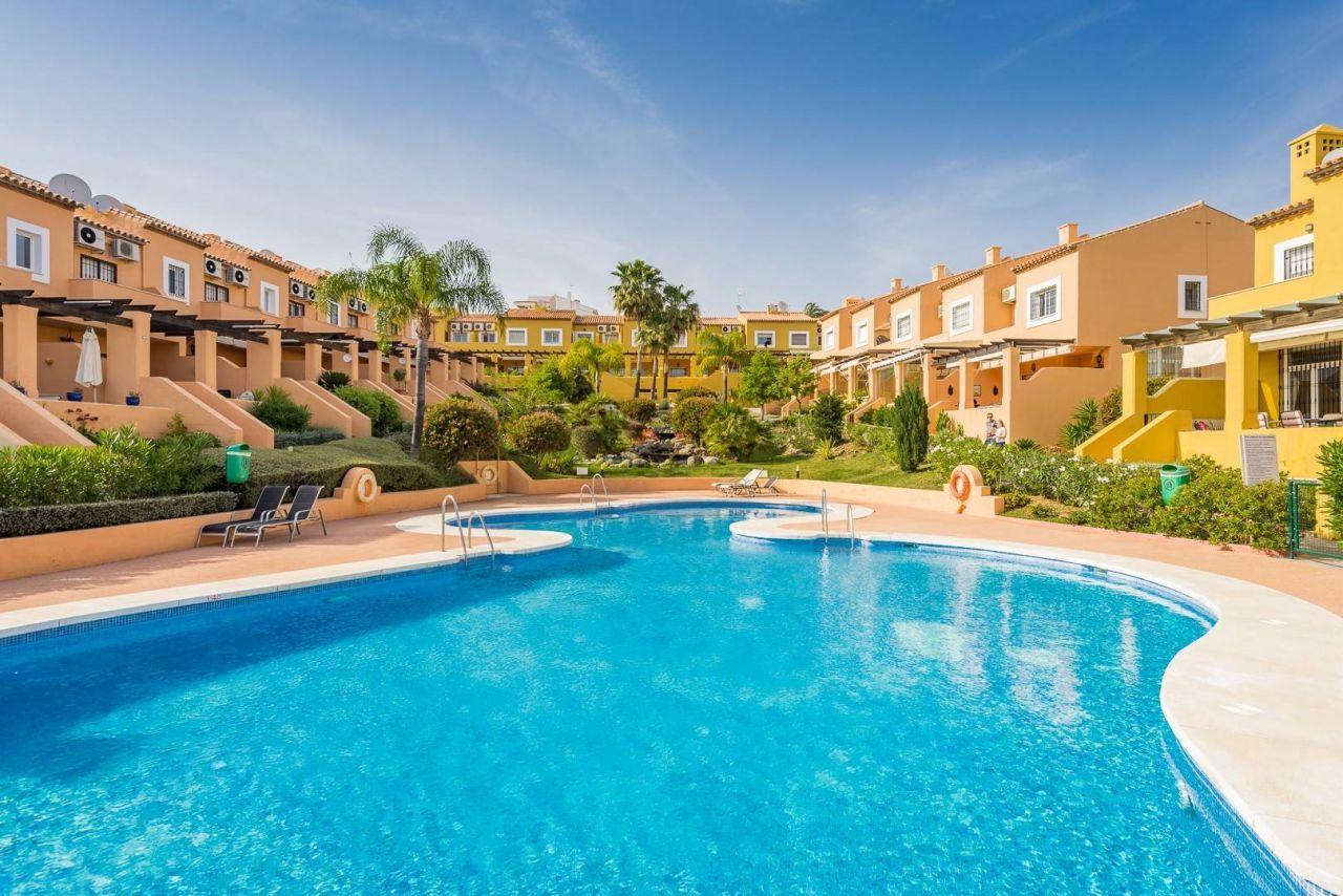 Коттедж в Малаге, Испания - фото 1