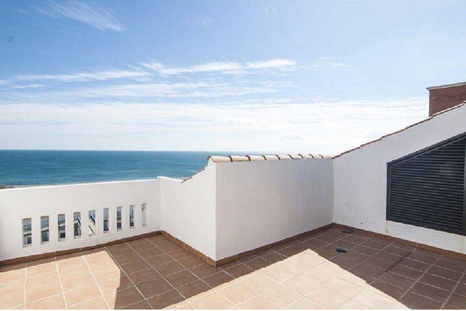 Апартаменты в Малаге, Испания, 100 м2 - фото 1