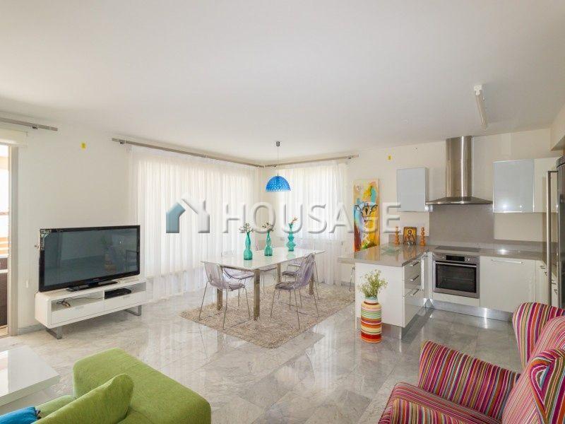 Квартира в Лимассоле, Кипр, 137 м2 - фото 1