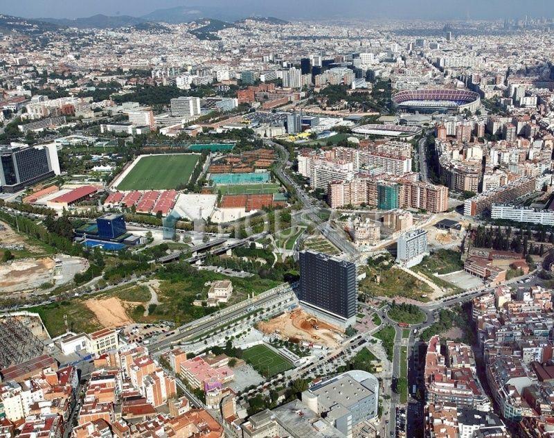 Квартира в Барселоне, Испания, 103 м2 - фото 1