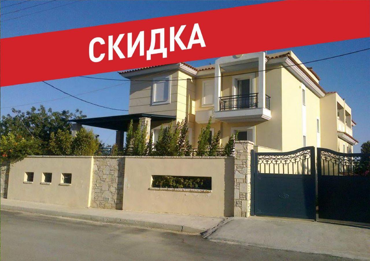 Коттедж Кинетта, Греция, 300 м2 - фото 1