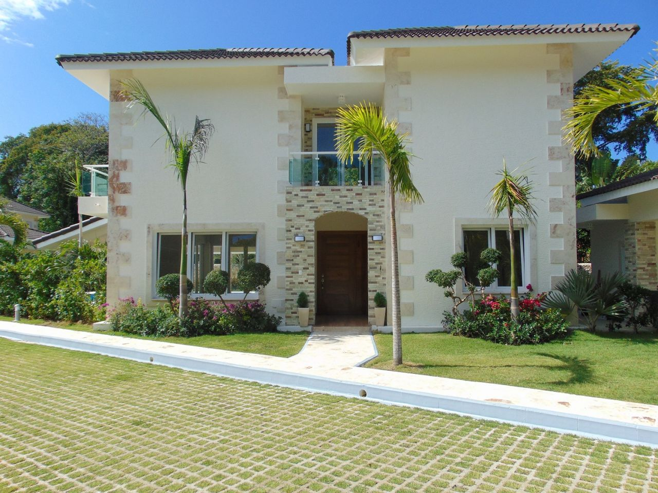 Вилла в Кабарете, Доминиканская Республика, 323 м2 - фото 2