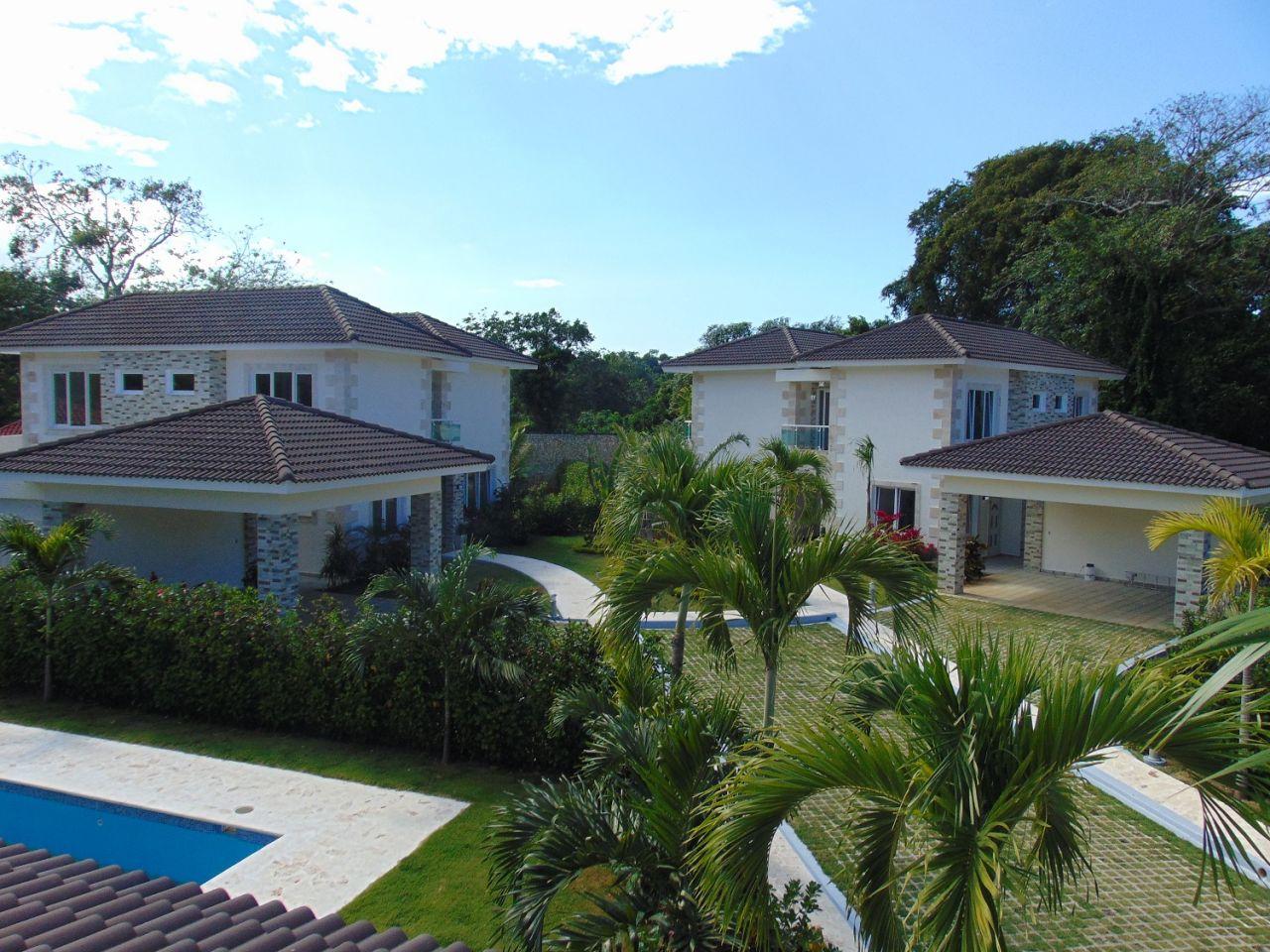 Вилла в Кабарете, Доминиканская Республика, 323 м2 - фото 10
