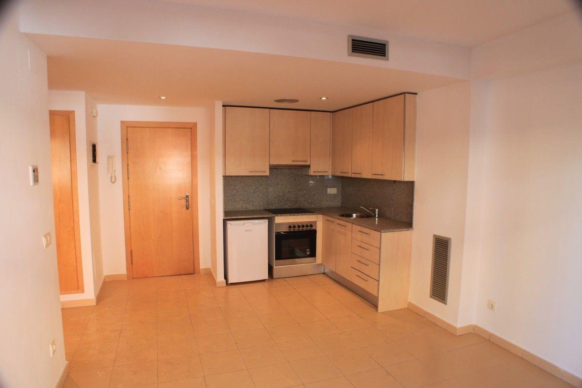 Квартира на Льорет-де-Мар, Испания, 34 м2 - фото 1