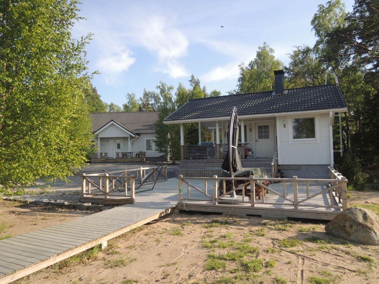 Дом в Турку, Финляндия, 5650 м2 - фото 1