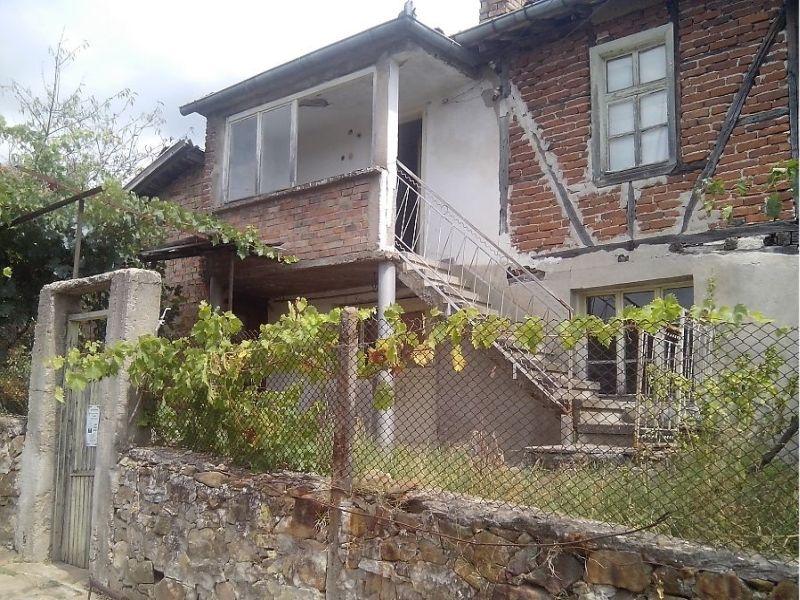 Дом в Бургасской области, Болгария, 530 м2 - фото 1