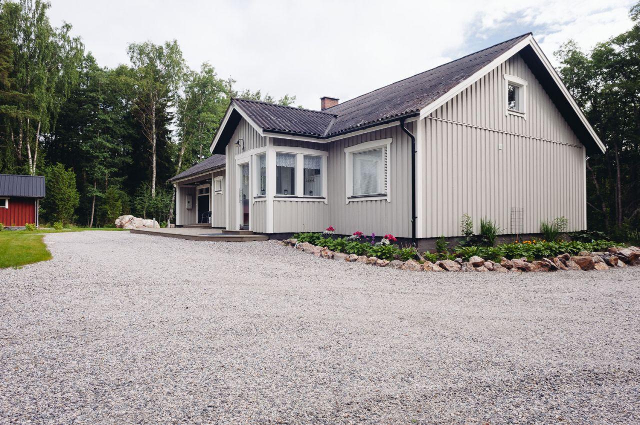 Дом в Турку, Финляндия, 8192 м2 - фото 1