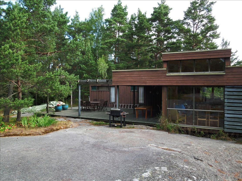 Коттедж в Турку, Финляндия, 144 м2 - фото 1