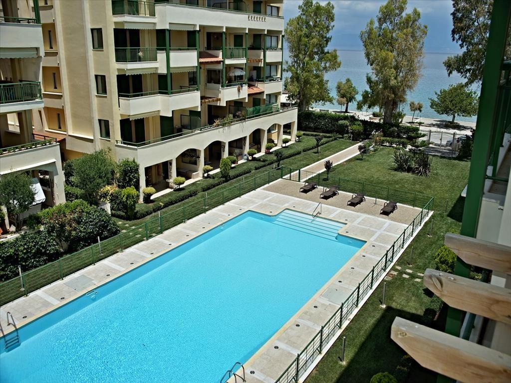 Квартира в Коринфе, Греция, 58 м2 - фото 1