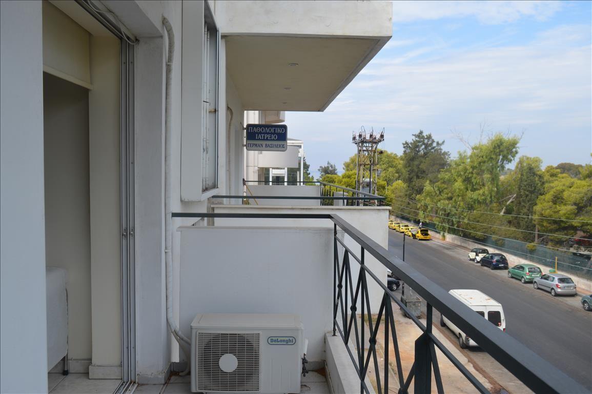 Квартира в Вуле, Греция, 35 м2 - фото 1