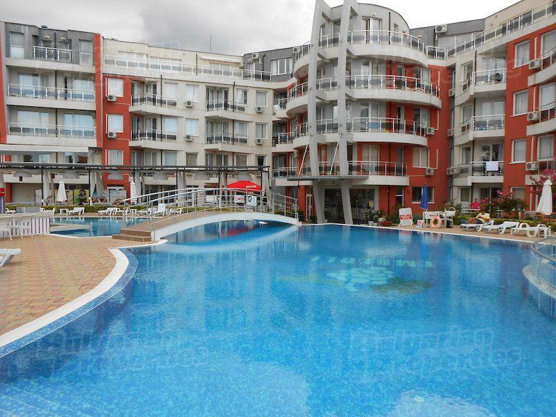 Апартаменты в Лозенеце, Болгария, 48.66 м2 - фото 1