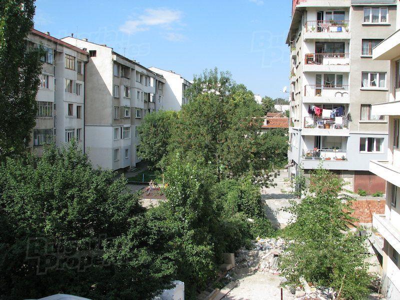 Апартаменты в Софии, Болгария, 100.88 м2 - фото 1