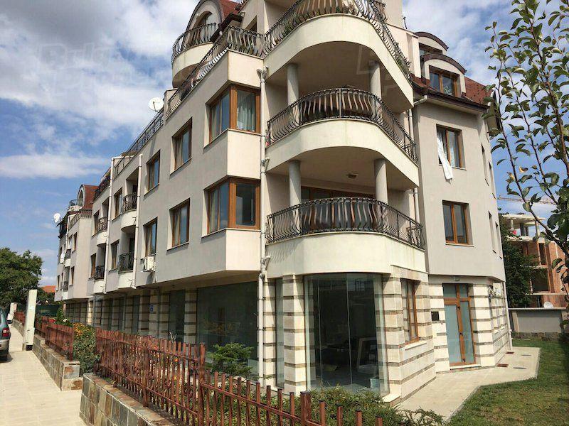 Апартаменты в Софии, Болгария, 139 м2 - фото 1