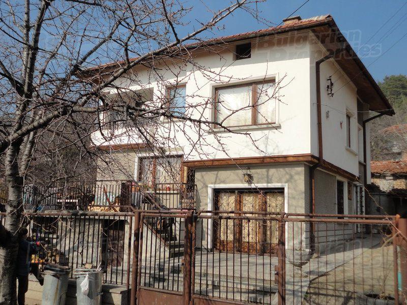 Дом в Стара Загоре, Болгария, 210 м2 - фото 1