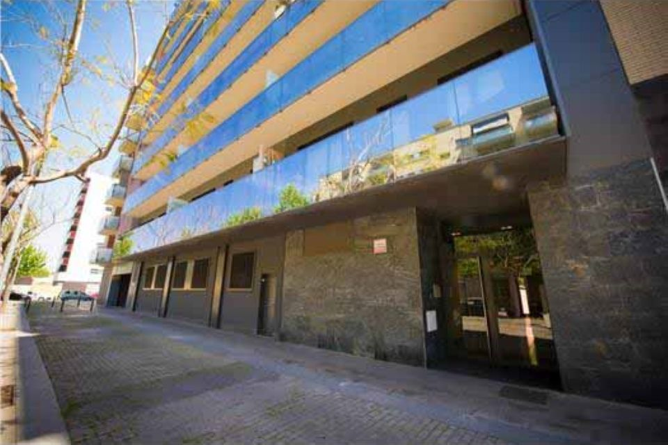 Квартира в Барселоне, Испания, 80 м2 - фото 1