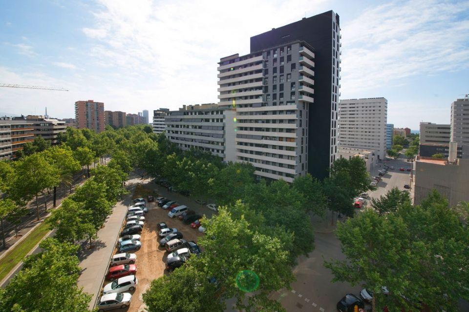 Квартира в Барселоне, Испания, 119 м2 - фото 1