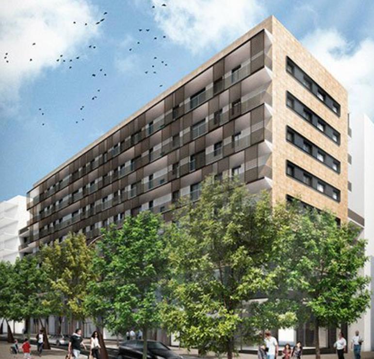 Апартаменты в Барселоне, Испания, 128 м2 - фото 1