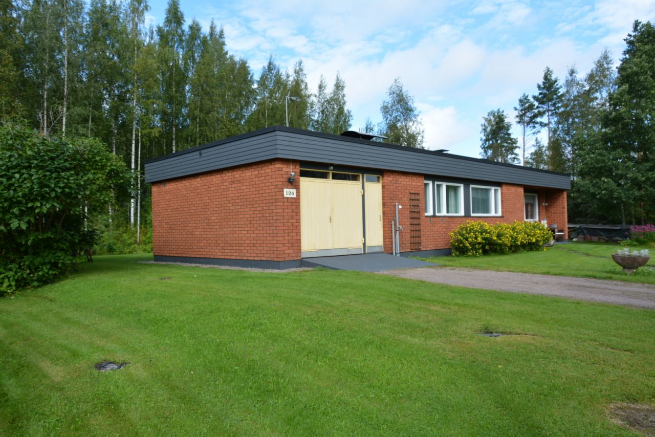 Дом в Руоколахти, Финляндия, 4930 м2 - фото 1