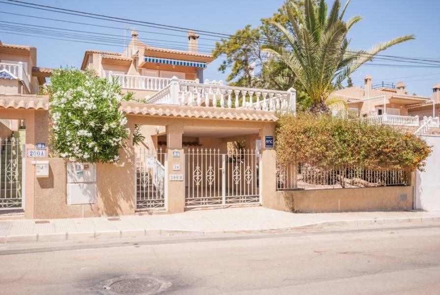 Дом в Торревьехе, Испания, 149 м2 - фото 1