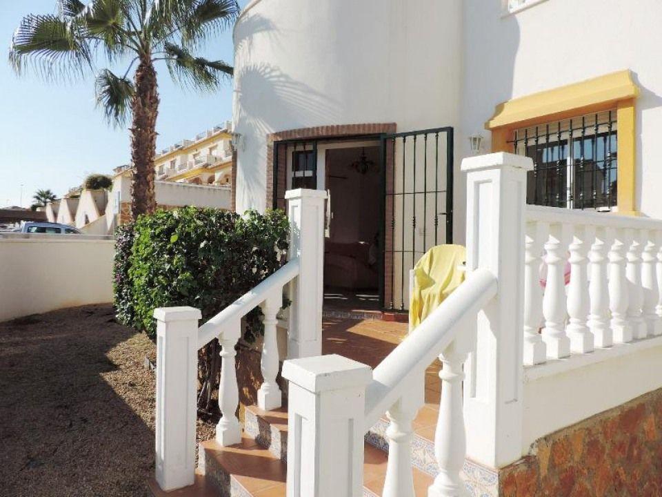 Дом в испании цены аликанте чартер