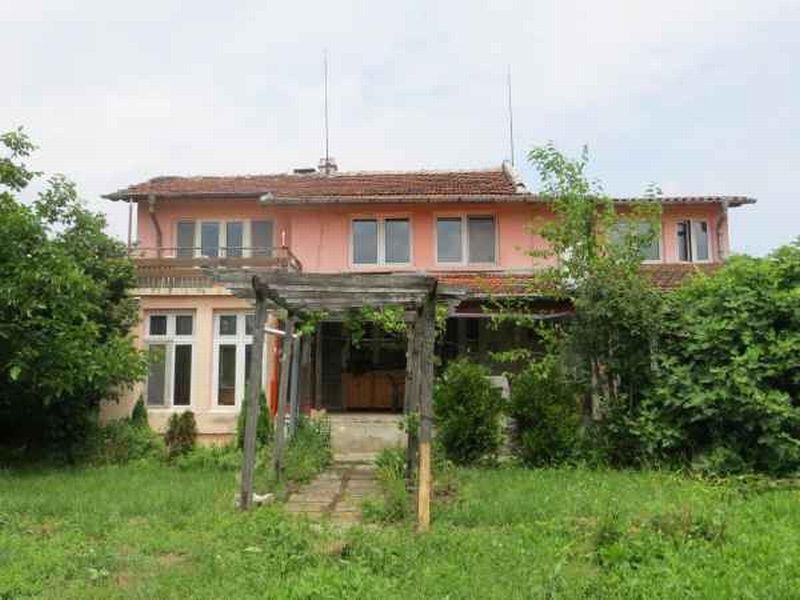 Дом в Бургасской области, Болгария, 250 м2 - фото 1