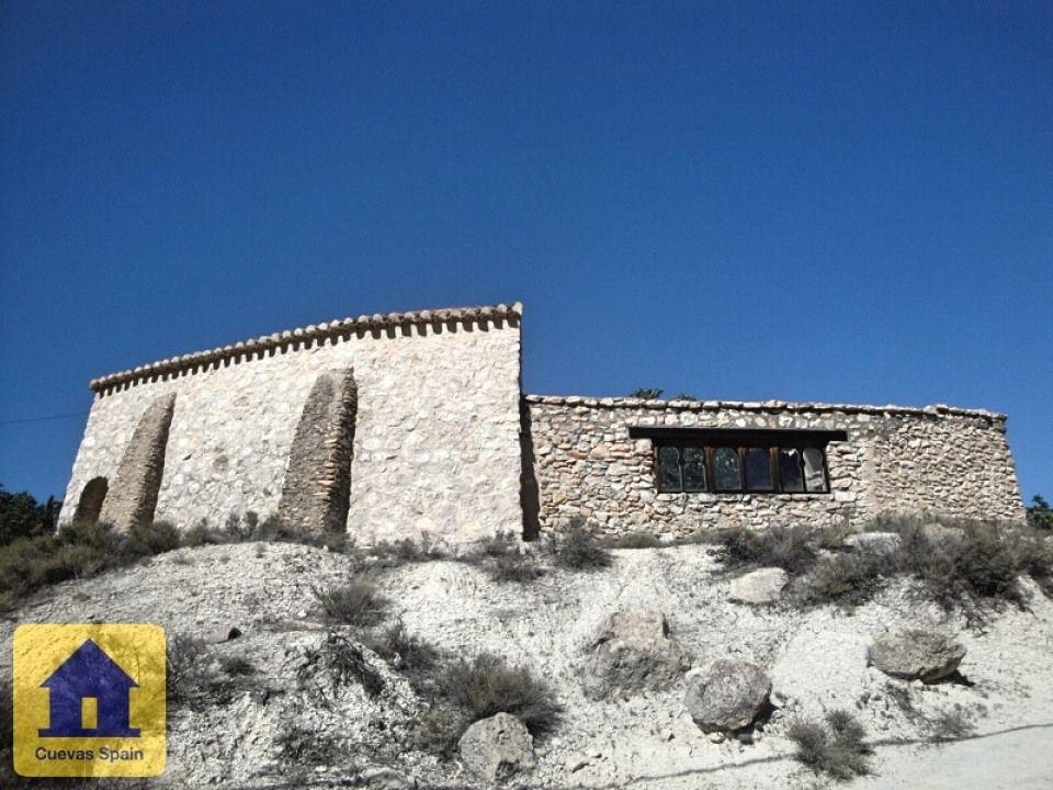 Дом в Аликанте, Испания, 680 м2 - фото 1