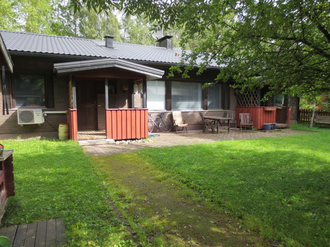 Дом в Иматре, Финляндия, 940 м2 - фото 1