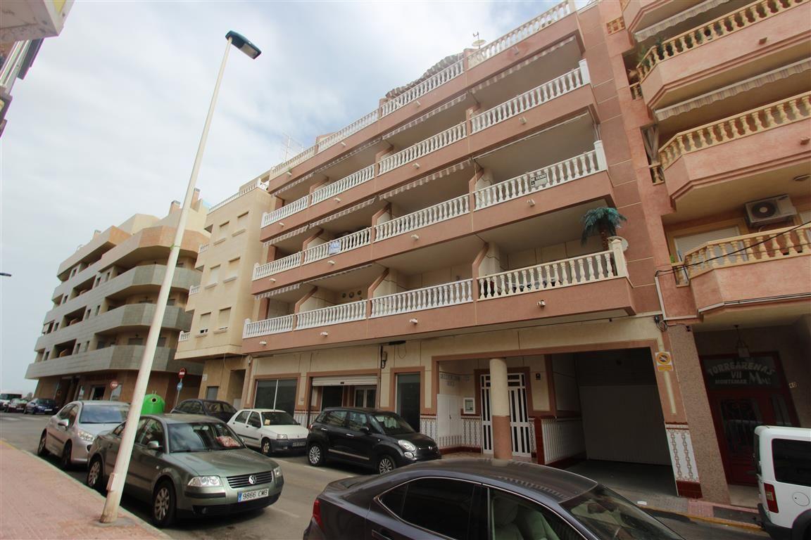 Апартаменты в Ла Мата, Испания, 72 м2 - фото 1