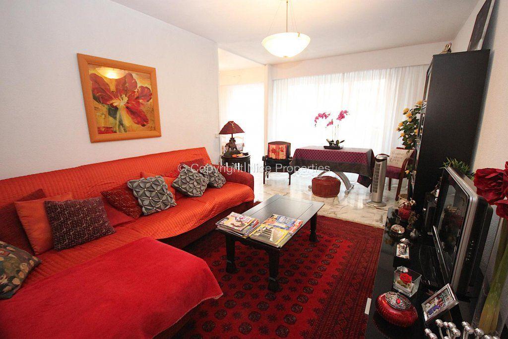 Квартира в Ницце, Франция, 75 м2 - фото 1