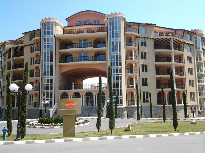 Апартаменты в Елените, Болгария, 72 м2 - фото 1