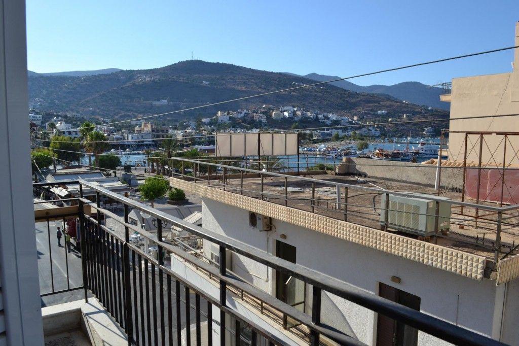 Апартаменты в Элунде, Греция, 95 м2 - фото 1