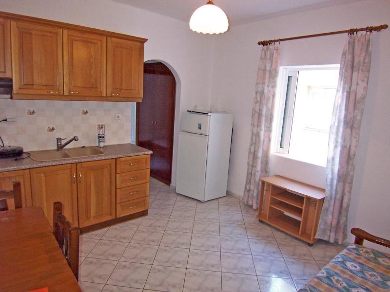 Апартаменты в Айос-Николаос, Греция, 40 м2 - фото 1